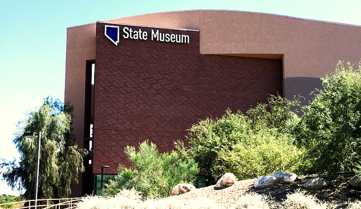 NV State Museum LV